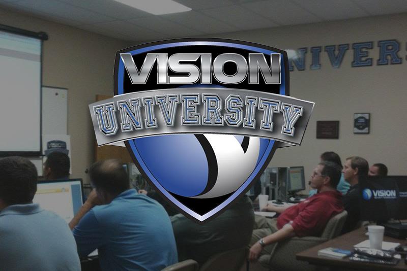 vision-u